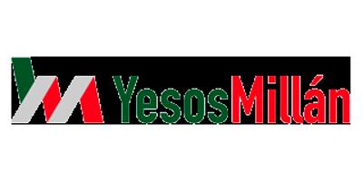 Yesos Millán